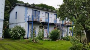 Haus Britta Rügen