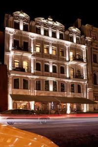 Отель Palais Royal