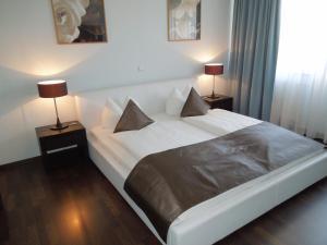 Mauritius Hotel & Therme, Отели  Кельн - big - 15