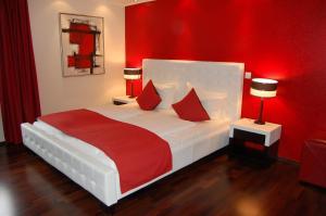 Mauritius Hotel & Therme, Отели  Кельн - big - 14