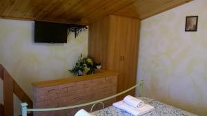 Affittacamere Graziella, Vendégházak  Vernazza - big - 28