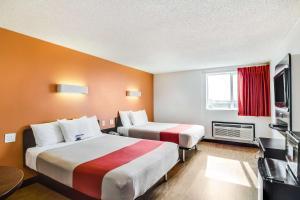 Motel 6 Carson, Hotels  Carson - big - 8