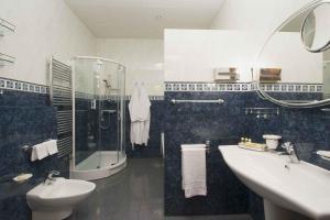 Aton Hotel, Hotel  Krasnodar - big - 35