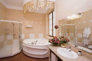 Aton Hotel, Hotel  Krasnodar - big - 9