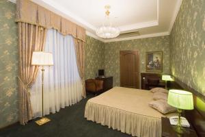 Aton Hotel, Hotel  Krasnodar - big - 25