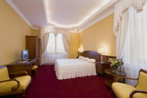 Aton Hotel, Hotel  Krasnodar - big - 24