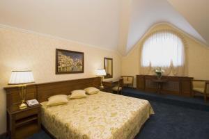 Aton Hotel, Hotel  Krasnodar - big - 23