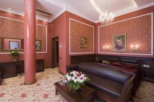 Aton Hotel, Hotel  Krasnodar - big - 42