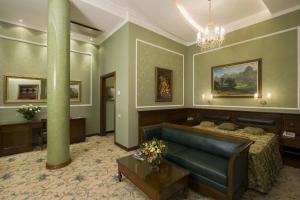 Aton Hotel, Hotel  Krasnodar - big - 41