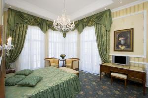Aton Hotel, Hotel  Krasnodar - big - 40