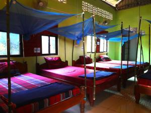 Backpacker Pad, Affittacamere  Banlung - big - 13