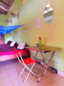 Backpacker Pad, Affittacamere  Banlung - big - 6