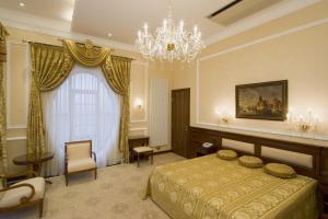 Aton Hotel, Hotel  Krasnodar - big - 28