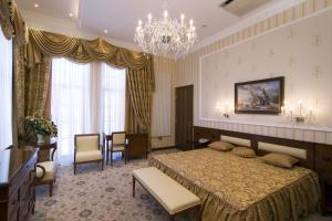 Aton Hotel, Hotel  Krasnodar - big - 39