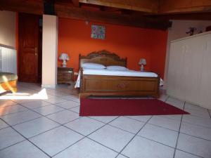 Residenza Tony 11, Apartments  Verona - big - 12