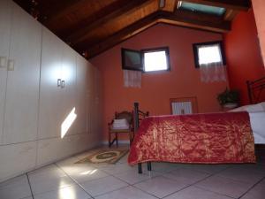 Residenza Tony 11, Apartments  Verona - big - 11