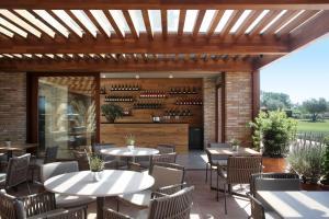 Hotel Peralada Wine Spa & Golf (6 of 34)
