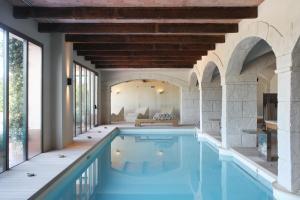 Hotel Peralada Wine Spa & Golf (7 of 34)