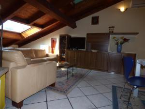 Residenza Tony 11, Апартаменты  Верона - big - 7