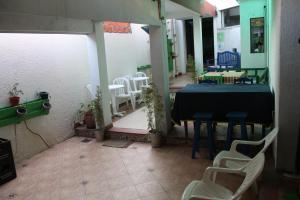 Hostal Los Aventureros, Hostely  Santa Cruz de la Sierra - big - 43