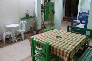 Hostal Los Aventureros, Hostely  Santa Cruz de la Sierra - big - 44