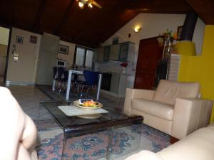 Residenza Tony 11, Апартаменты  Верона - big - 5