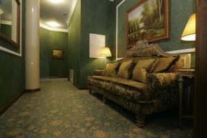Aton Hotel, Hotel  Krasnodar - big - 50