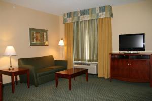 Hampton Inn and Suites El Paso West
