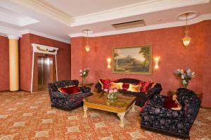 Aton Hotel, Hotel  Krasnodar - big - 48