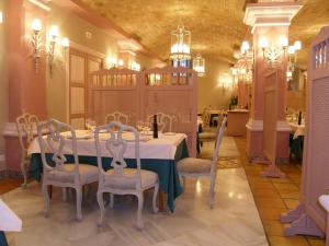 Hotel Santo Domingo Lucena, Hotels  Lucena - big - 19
