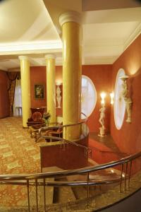 Aton Hotel, Hotel  Krasnodar - big - 46