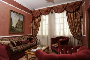 Aton Hotel, Hotel  Krasnodar - big - 45