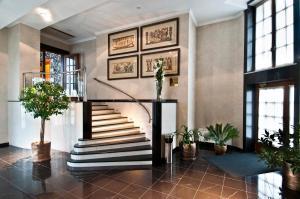 Aton Hotel, Hotel  Krasnodar - big - 55