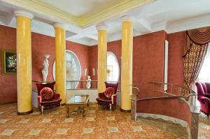 Aton Hotel, Hotel  Krasnodar - big - 47