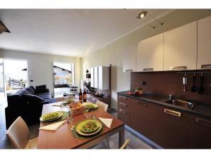 Mansarda Di Pianello, Appartamenti  Pianello Del Lario - big - 4