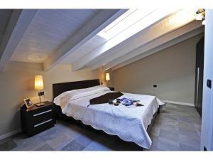 Mansarda Di Pianello, Appartamenti  Pianello Del Lario - big - 5