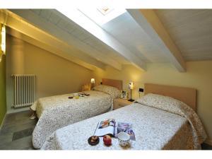 Mansarda Di Pianello, Appartamenti  Pianello Del Lario - big - 9