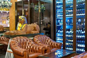 Aton Hotel, Hotel  Krasnodar - big - 63