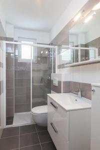 Apartment Gaston, Апартаменты  Подгора - big - 37