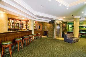 Aton Hotel, Hotel  Krasnodar - big - 57