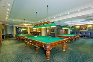 Aton Hotel, Hotel  Krasnodar - big - 56