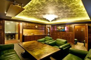 Aton Hotel, Hotel  Krasnodar - big - 52