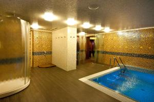 Aton Hotel, Hotel  Krasnodar - big - 54