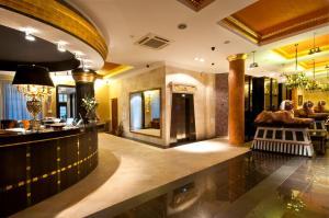 Aton Hotel, Hotel  Krasnodar - big - 64