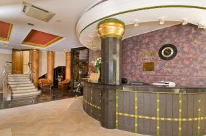Aton Hotel, Hotel  Krasnodar - big - 62