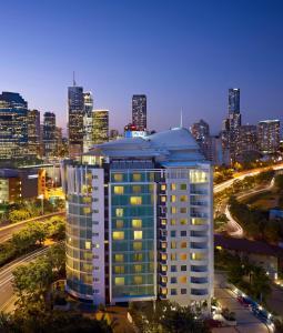 The Point Brisbane