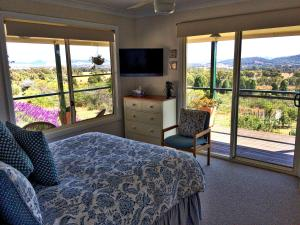 Mudgee Homestead Guesthouse, Homestays  Mudgee - big - 8