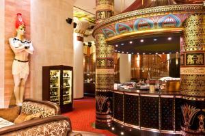 Aton Hotel, Hotel  Krasnodar - big - 60
