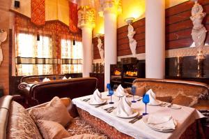 Aton Hotel, Hotel  Krasnodar - big - 61