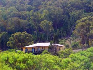 Mudgee Homestead Guesthouse, Homestays  Mudgee - big - 14